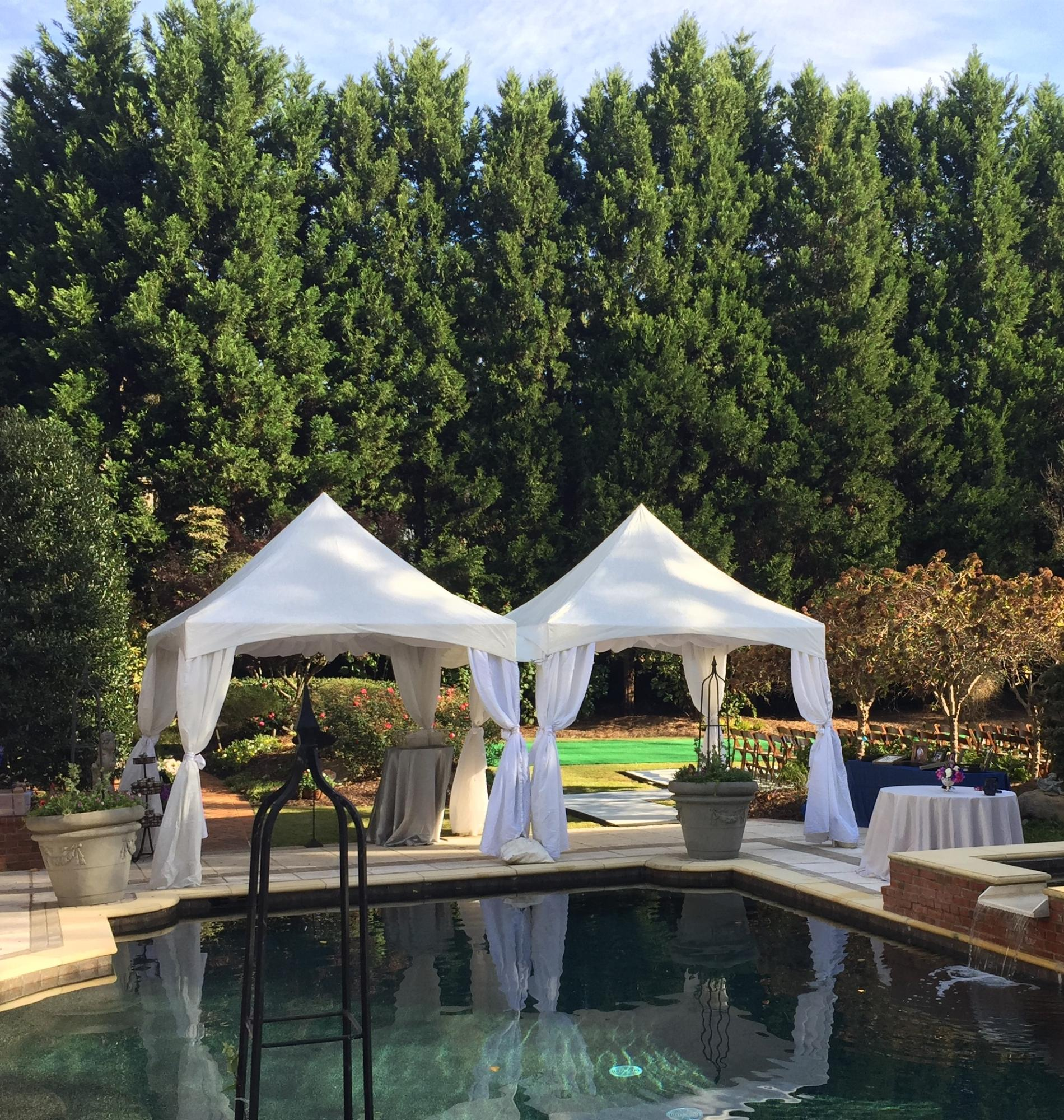 tents unlimited party rental dallas marietta rome ga